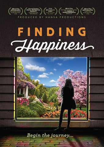 Finding Happiness (DVD)