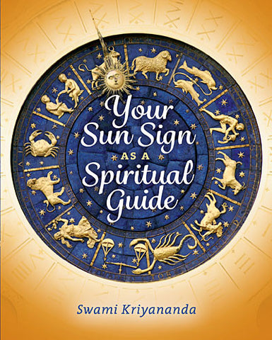 Your Sun Sign as a Spiritual Guide