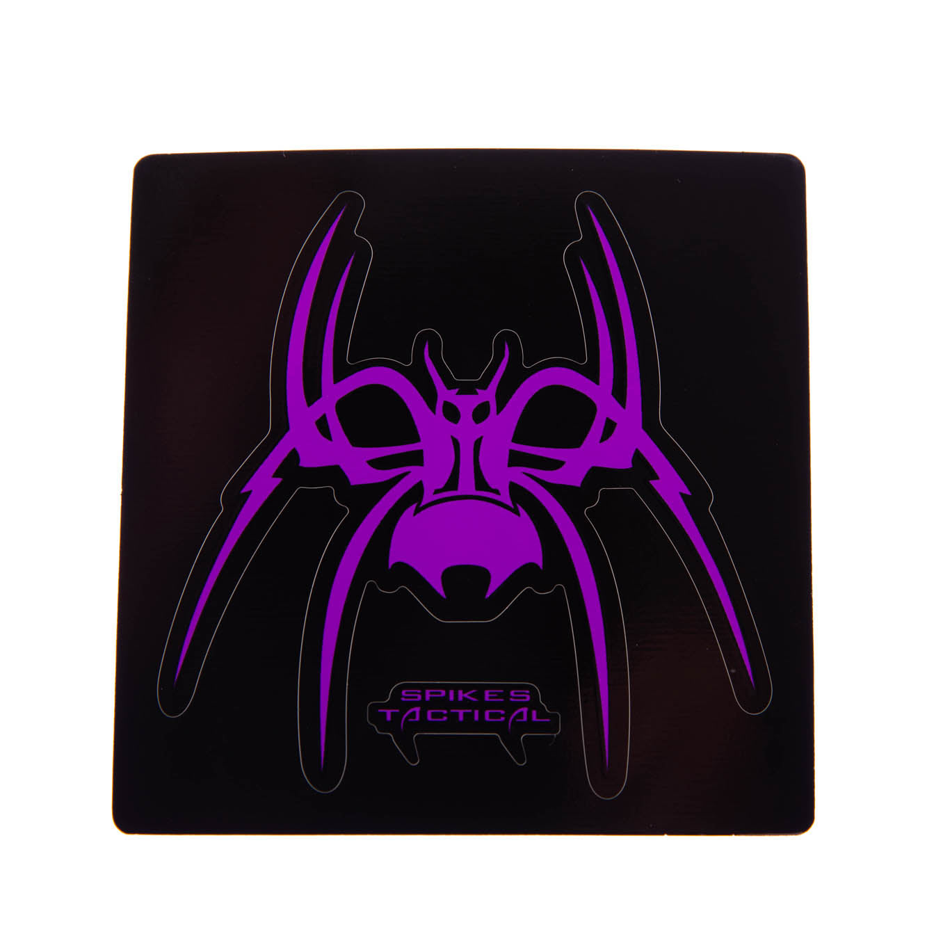 Spider Peel and Stick Decal