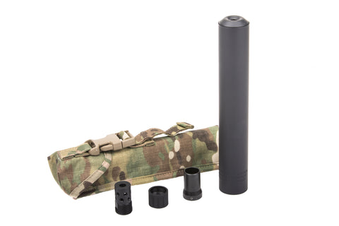 LRS (Long Reflex Suppressor)