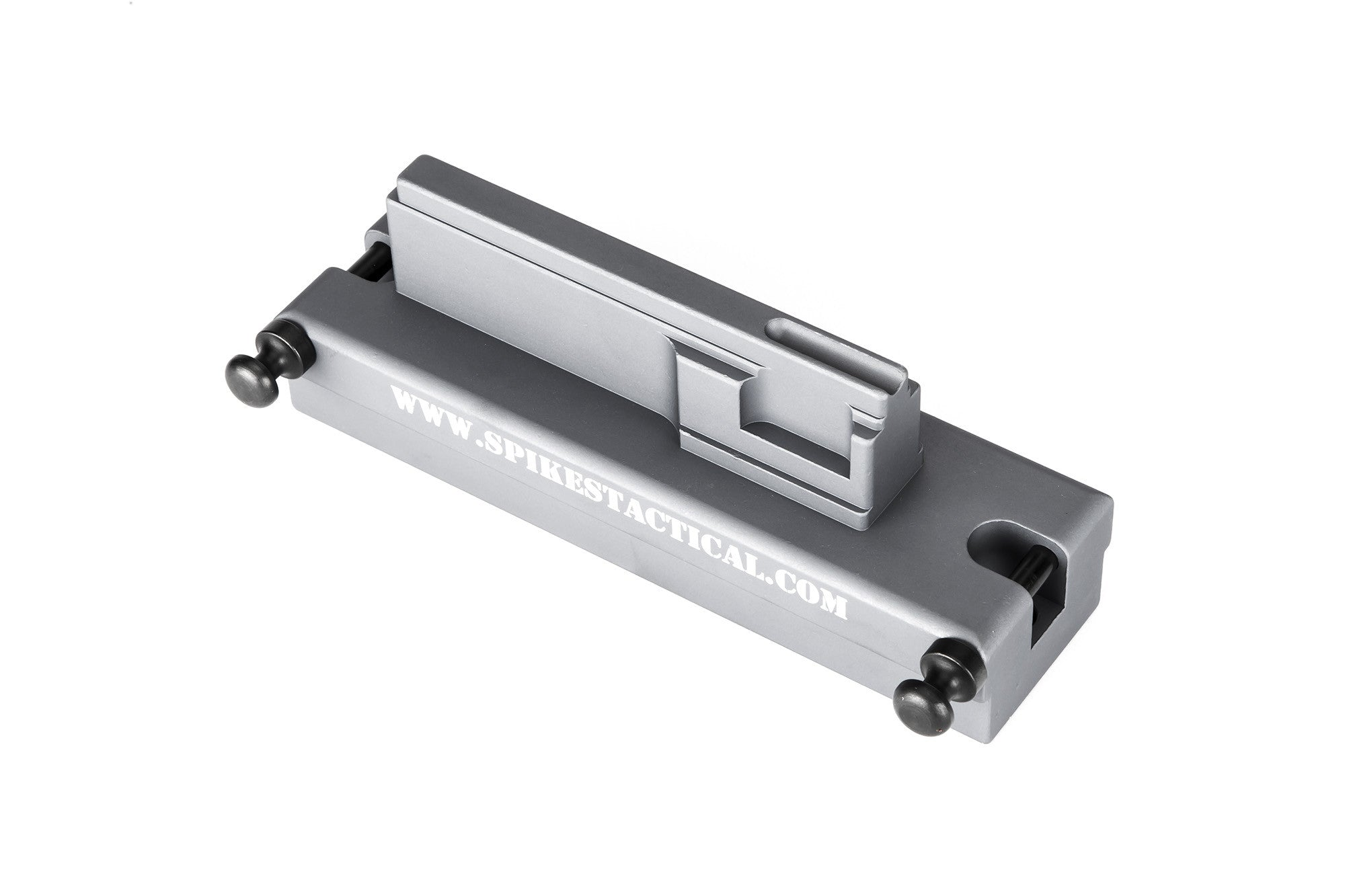 Spike's Billet Upper Receiver Assembly Block
