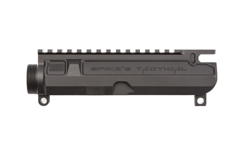 Billet Upper - Gen II - Mil-Spec Barrel Nut