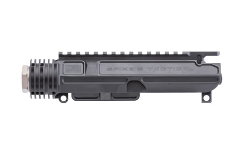 Billet Gen II - Upper Receiver - BAR2 Rail Mount