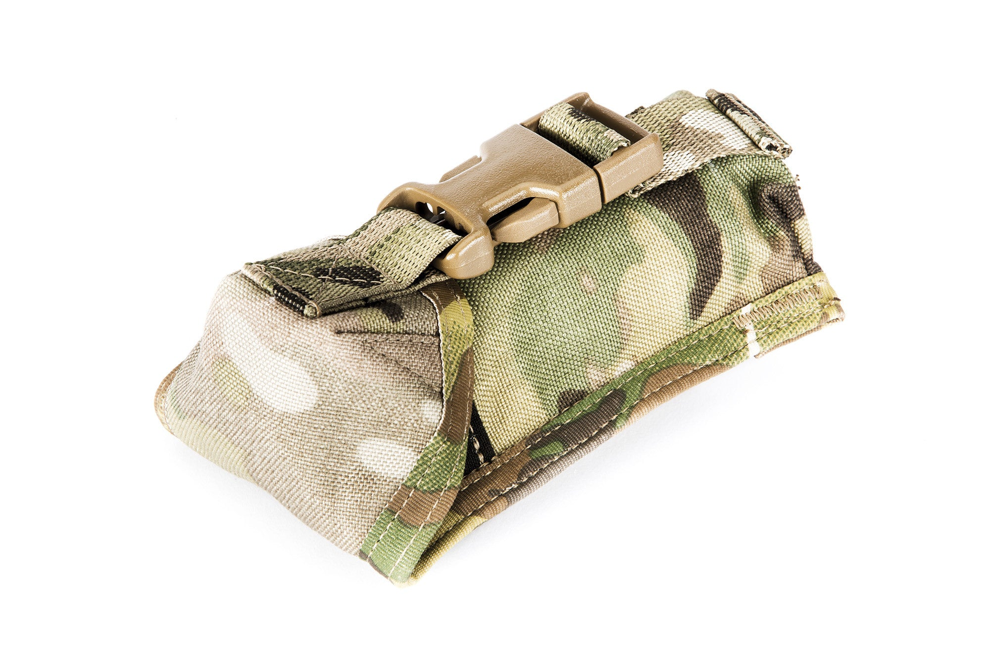 Spikes Suppressor Pouch