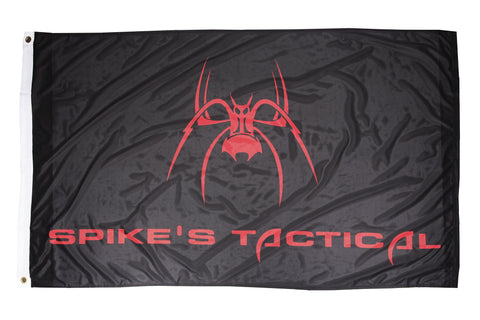 Spike's Tactical Flag 3'x5'