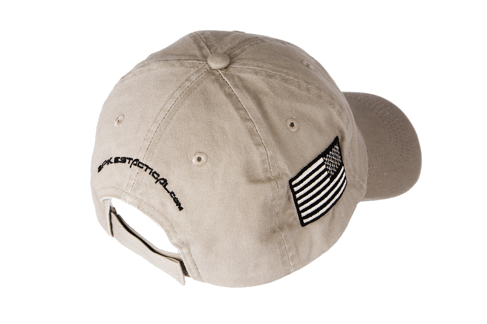 Spike's Tactical Hat- FDE
