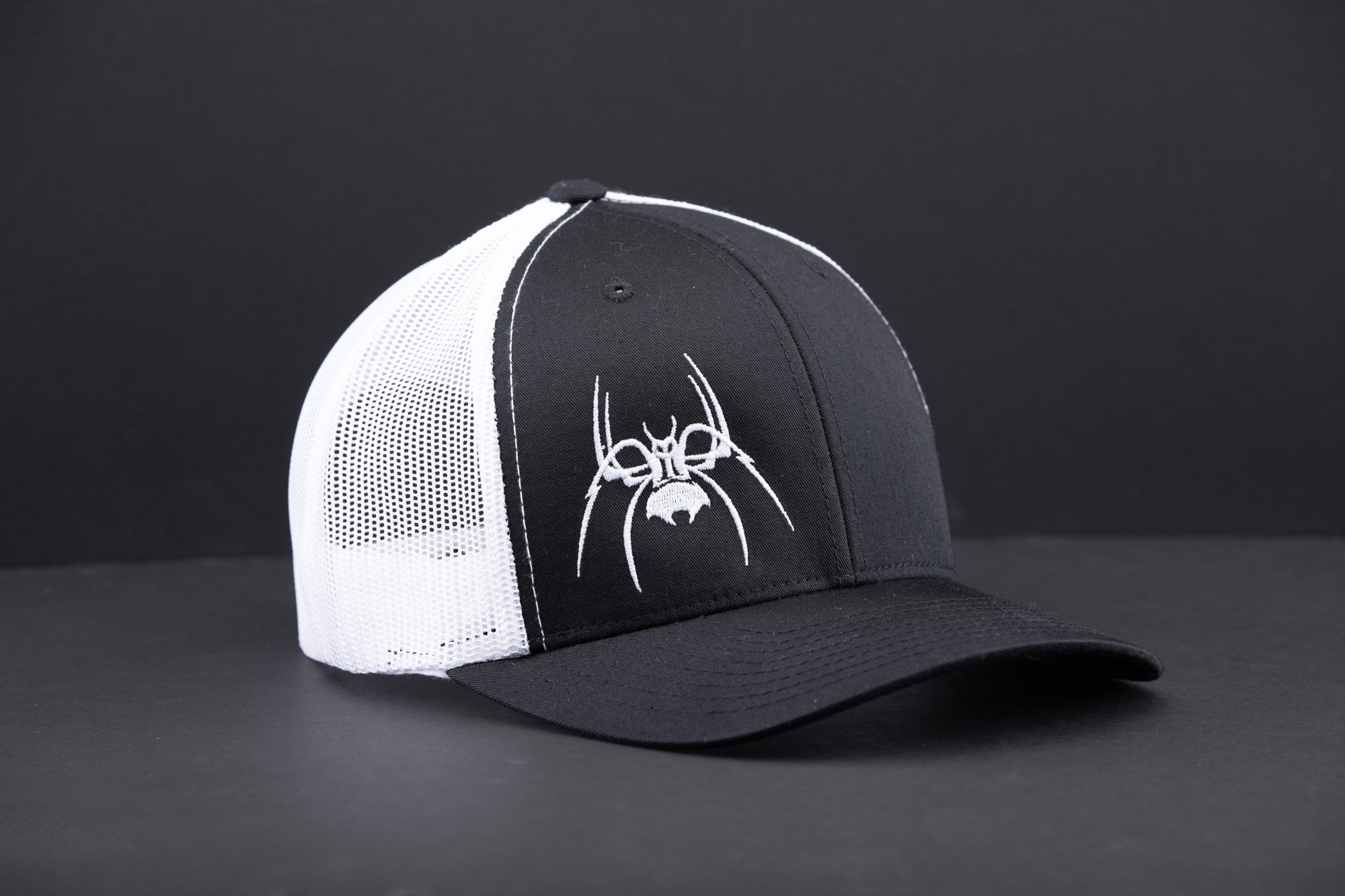 Spider Trucker Hat