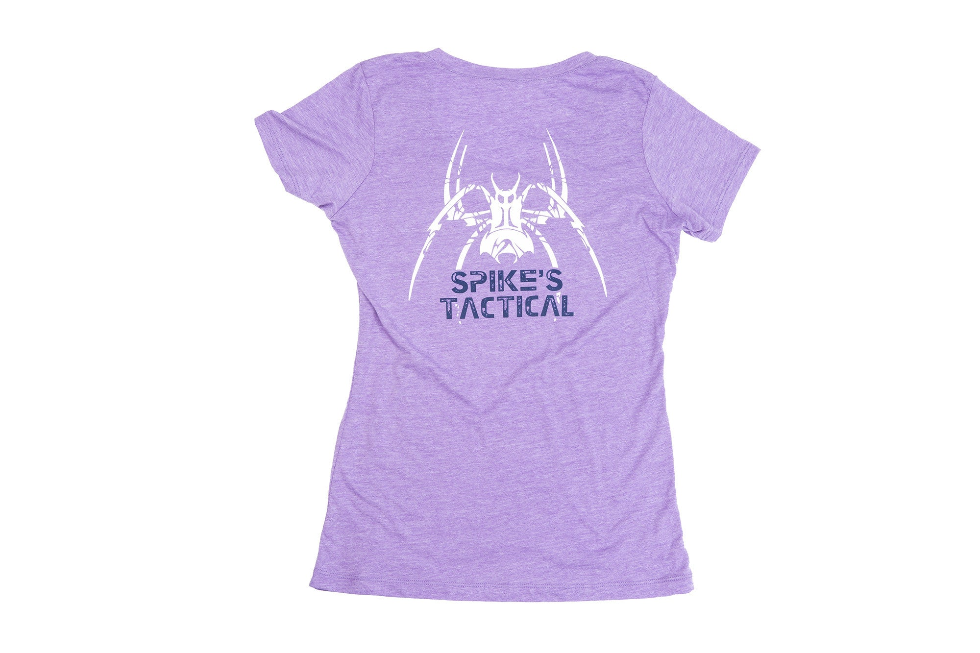 Womens Tactical Spider Logo