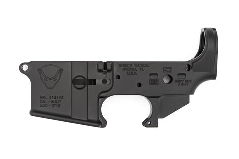 Honey Badger Stripped Lower Receiver