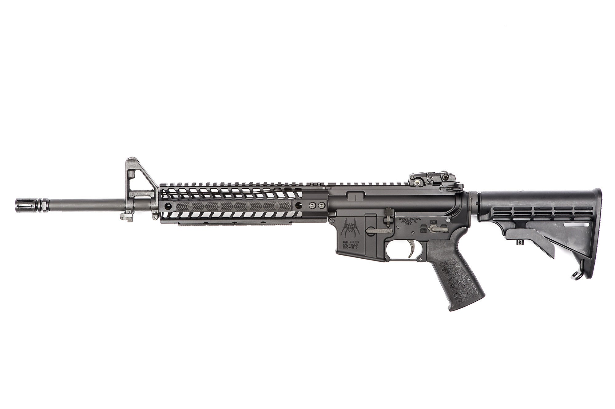 5.56 Midlength LE 16""