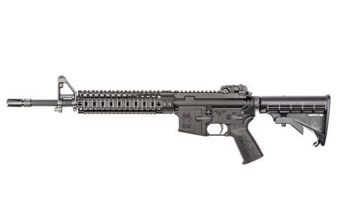 "5.56 Midlength CHF 14.5"" Rifle"