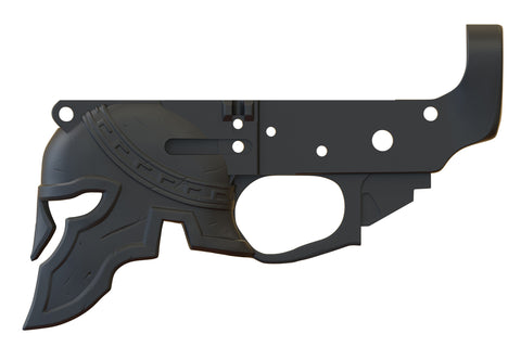 Billet Lower - Spartan