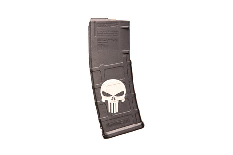 Punisher P-Mag