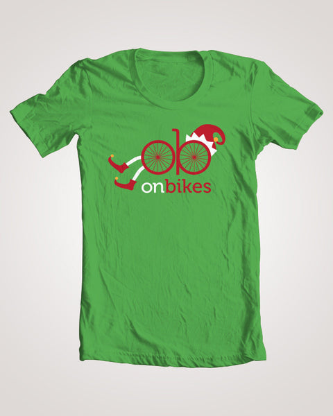 Elf Yourself t-shirt