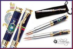Royal Marines Pens