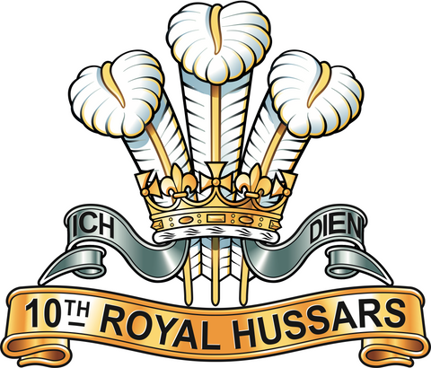10th Royal Hussars (Prince of Waless Own)