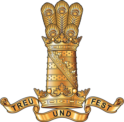 11th Hussars (Prince Alberts Own)