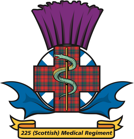 225 Medical Regiment