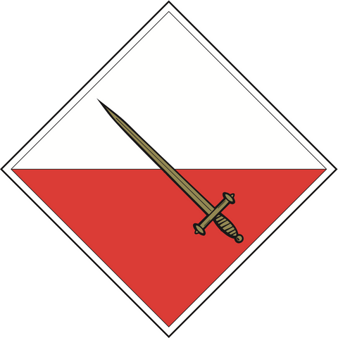 1 (UK) Division -42 Infantry Brigade & HQ North West (42 Inf Bde & HQ NW)