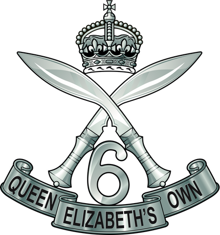 6th Queen Elizabeths Own Gurkha Rifles