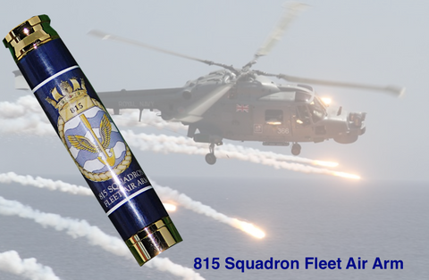 815 SQUADRON FLEET AIR ARM BULLET PEN - Regimental Pens