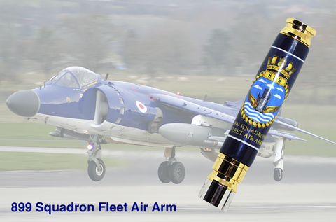899 SQUADRON FLEET AIR ARM BULLET PEN - Regimental Pens