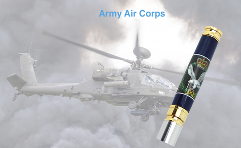 The Army Air Corps - Regimental Pens