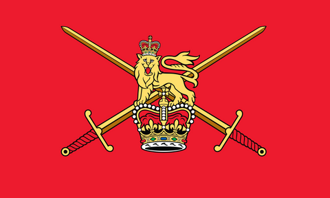 1. ARMY - IF YOU CAN'T SEE YOUR REGIMENT, PLEASE ORDER USING THE LINK BELOW