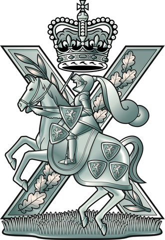 Fife and Forfar Yeomanry Scottish Horse
