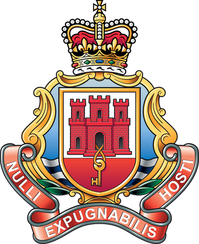 The Royal Gibraltar Regiment (GIB)