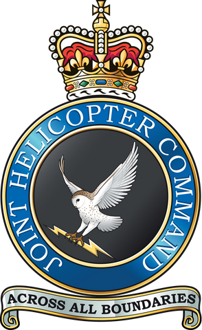 Joint Helicopter Command