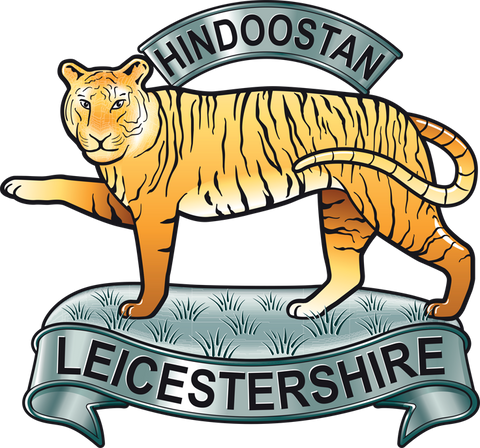 The Leicestershire Regiment