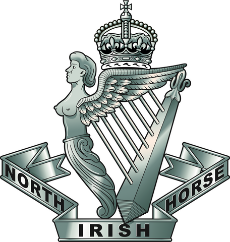 North Irish Horse