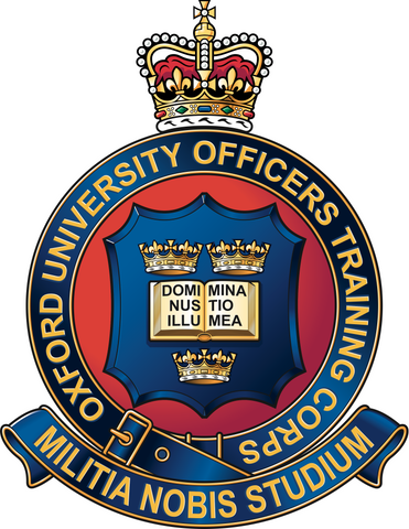 Officer Training Corps (OTC) Oxford