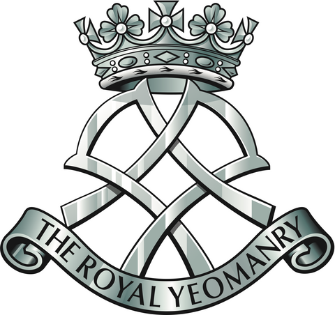 The Royal Yeomanry (RY)