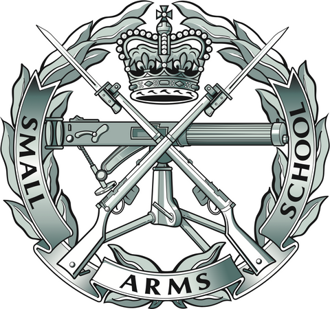 Small Arms School Corps (SASC)