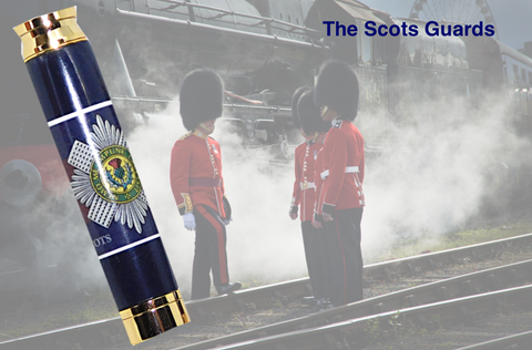 Scots Guards Pen - Regimental Pens