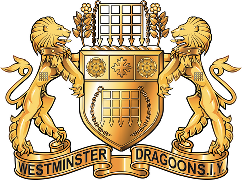 Westminster Dragoons