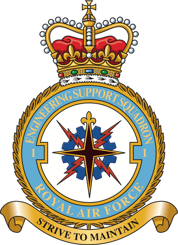 1 Engineering Support Squadron