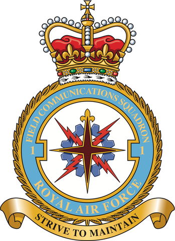 1 Field Communications Sqn