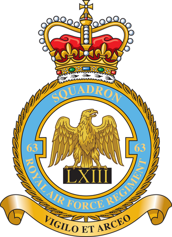63 Regiment Sqn