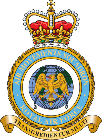 Air Movements Sqn