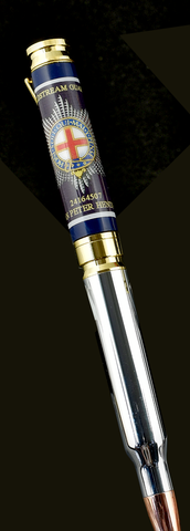 Coldstream Guards Pen