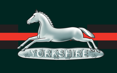 Prince of Wales Own Yorkshire Regiment