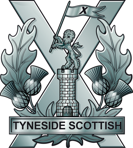 Tyneside Scottish