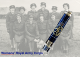 Womens' Royal Army Corps - Regimental Pens