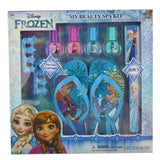 Frozen Kit de Spa - LVXO.com