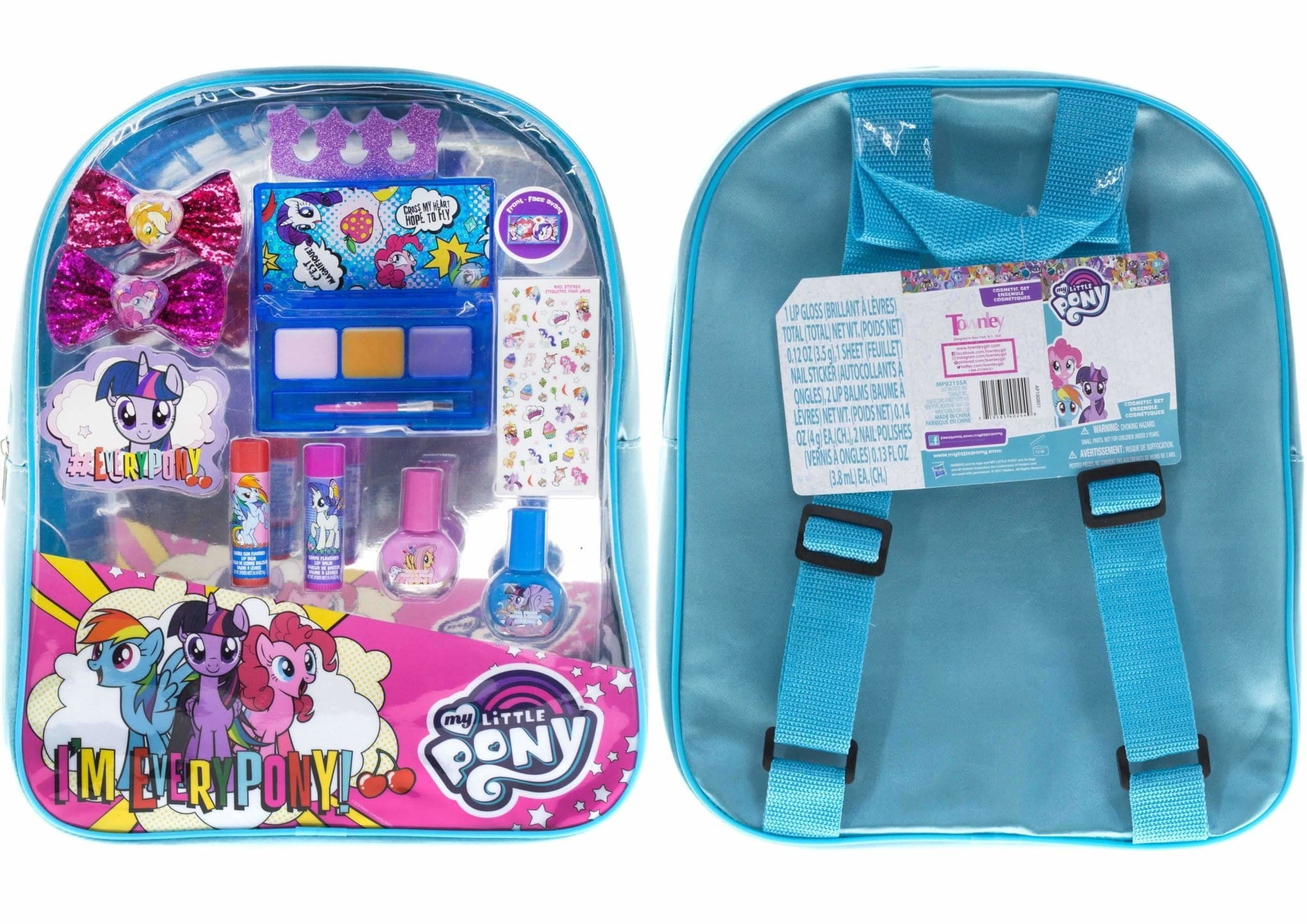 My Little Pony Mochila Productos Varios - LVXO.com