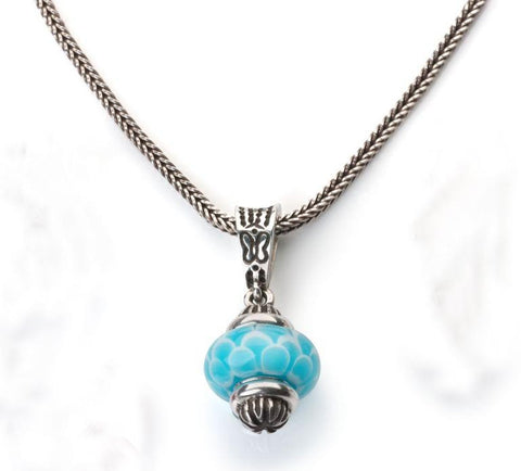 Whimsy 'Juliet' Interchangeable Bead Pendant