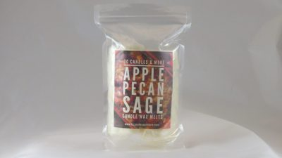 Apple Pecan Sage Candle Melts - TC Candles & More , Candle Melts - TC Candles & More ,